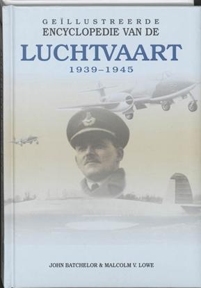 Afbeeldingen van Geillustreerde Encyclopedie van de Luchtvaart 1940-1945
