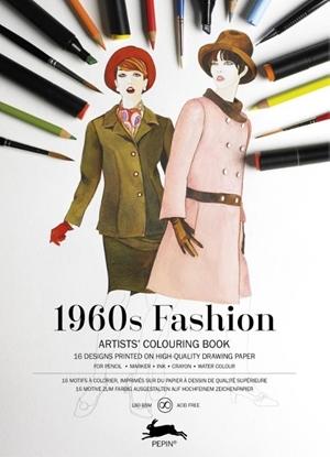 Afbeeldingen van 1960s fashion