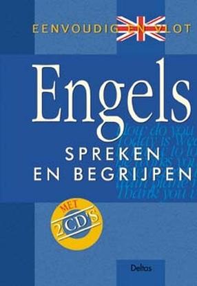 Afbeeldingen van Eenvoudig en vlot Engels spreken en begrijpen