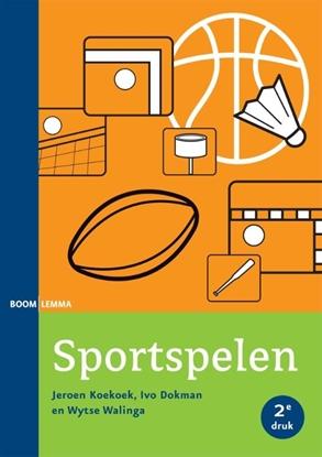 Afbeeldingen van Sportspelen