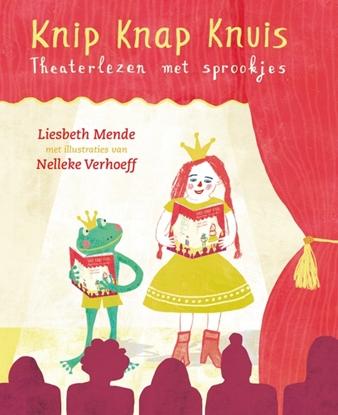 Afbeeldingen van Applaus voor jou - theaterlezen Knip knap knuis