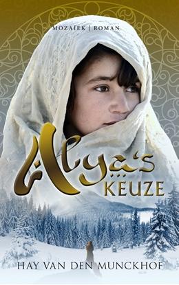 Afbeeldingen van Alya's keuze