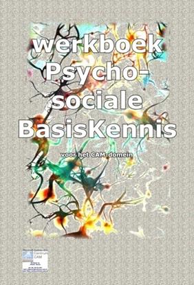 Afbeeldingen van Boeken in het kader van de CPION geaccrediteerde opleidingen PsychoSociale BasisKennis voor het CAM-Domein
