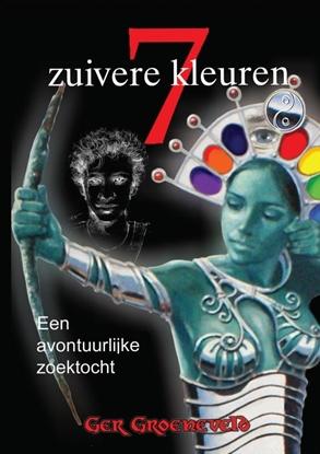 Afbeeldingen van 7 Zuivere Kleuren
