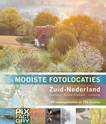 Afbeeldingen van De mooiste fotolocaties Zuid-Nederland