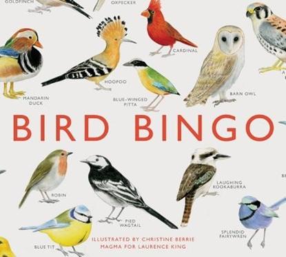Afbeeldingen van Bird Bingo
