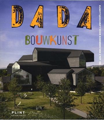 Afbeeldingen van Dada-reeks Bouwkunst