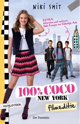 Afbeeldingen van 100% Coco 100% Coco New York