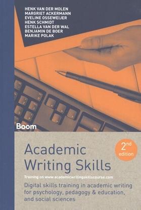 Afbeeldingen van Academic Writing Skills