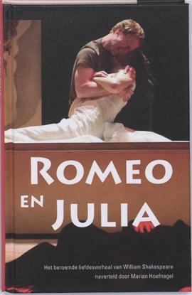 Afbeeldingen van Beroemde liefdesverhalen Romeo en Julia