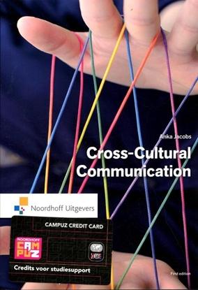 Afbeeldingen van Cross cultural communication