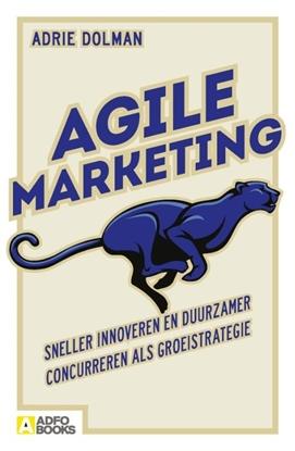 Afbeeldingen van Agile marketing