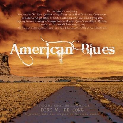 Afbeeldingen van American Blues + cd