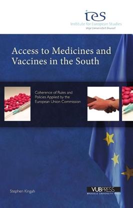Afbeeldingen van Access to medicines and vaccines in the south