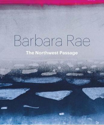 Afbeeldingen van Barbara Rae: Northwest Passage