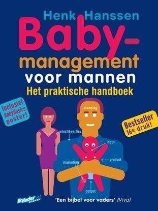 Afbeeldingen van Babymanagement voor mannen