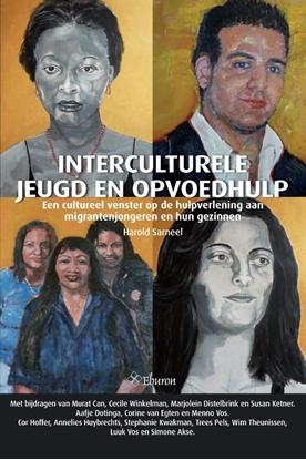 Afbeeldingen van Interculturele jeugd en opvoedhulp
