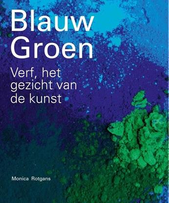 Afbeeldingen van Blauw groen