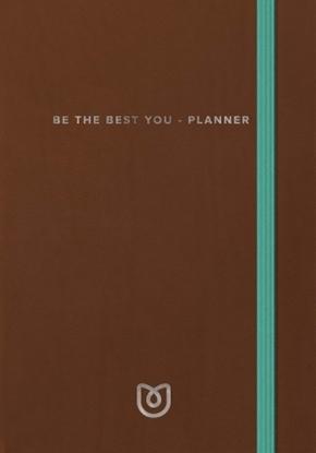 Afbeeldingen van Be the best you planner
