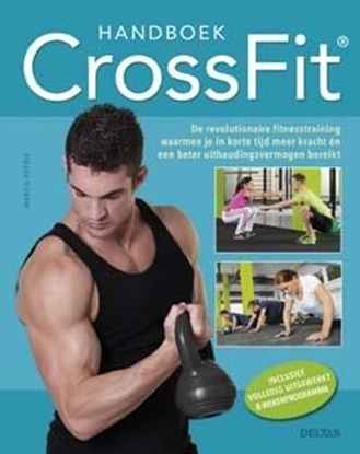 Afbeeldingen van Handboek CrossFit