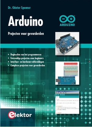 Afbeeldingen van Arduino