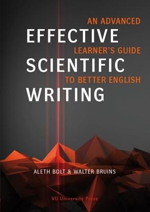Afbeeldingen van Effective scientific writing