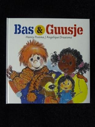 Afbeeldingen van Bas en Guusje