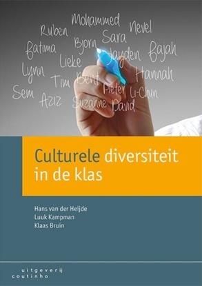 Afbeeldingen van Culturele diversiteit in de klas
