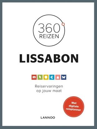 Afbeeldingen van 360° reizen Lissabon