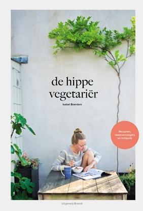 Afbeeldingen van De hippe vegetariër