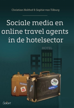 Afbeeldingen van Sociale media en online travel agents in de hotelsector