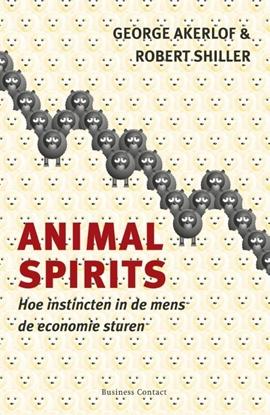 Afbeeldingen van Animal Spirits