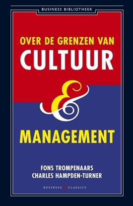 Afbeeldingen van Over de grenzen van cultuur en management