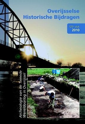 Afbeeldingen van Archeologie van de Tweede Wereldoorlog in Overijssel