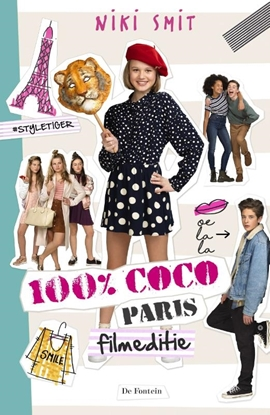 Afbeeldingen van 100% Coco 100% Coco Paris