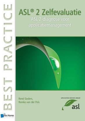 Afbeeldingen van Best practice ASL® 2 Zelfevaluatie