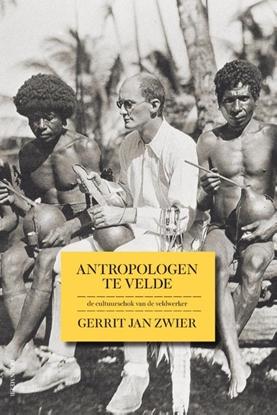 Afbeeldingen van Antropologen te velde