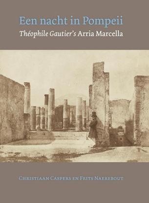 Afbeeldingen van Een nacht in Pompeii