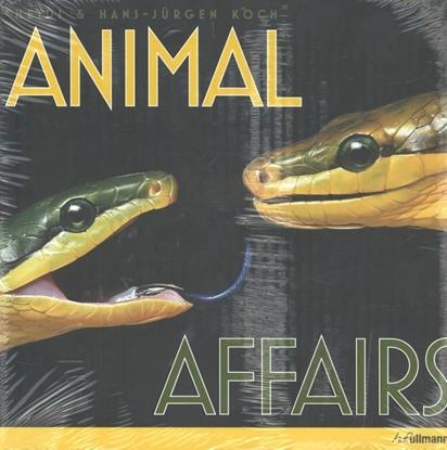 Afbeeldingen van Animal Affairs
