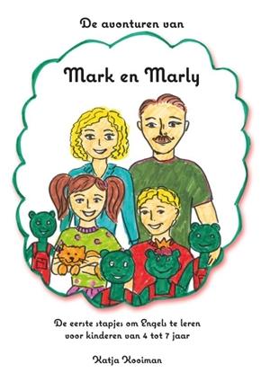 Afbeeldingen van De avonturen van Mark en Marly