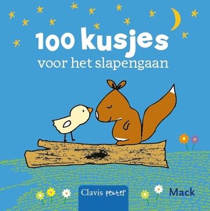 Afbeeldingen van 100 kusjes voor het slapengaan