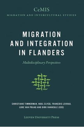 Afbeeldingen van CeMIS Migration and Intercultural Studies Migration and Integration in Flanders