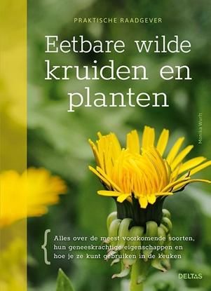 Afbeeldingen van Praktische raadgever Eetbare wilde kruiden en planten