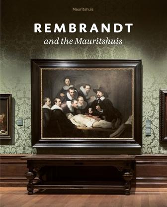 Afbeeldingen van Rembrandt and the Mauritshuis