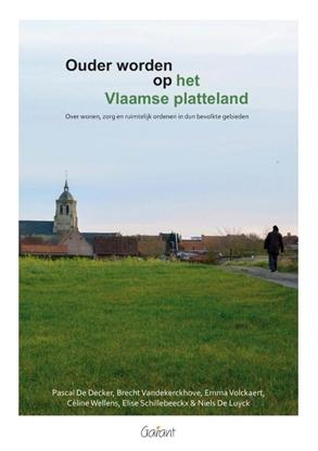 Afbeeldingen van Ouder worden op het Vlaamse platteland