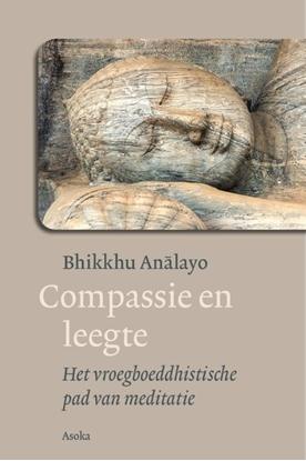 Afbeeldingen van Compassie en leegte