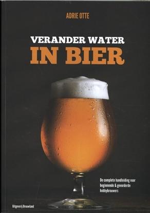 Afbeeldingen van Verander water in bier