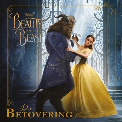 Afbeeldingen van Beauty and the beast De betovering