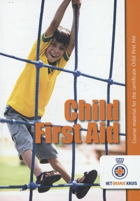 Afbeeldingen van Child first aid