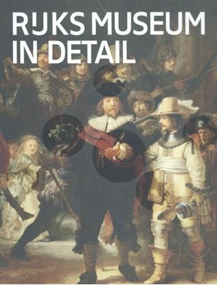 Afbeeldingen van Rijksmuseum in Detail